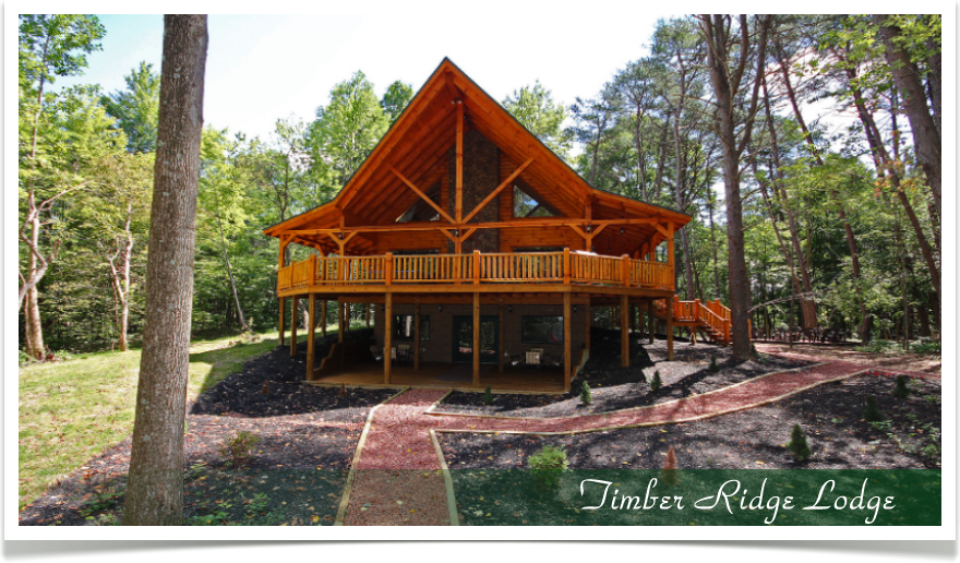 Timber Ridge Lodge