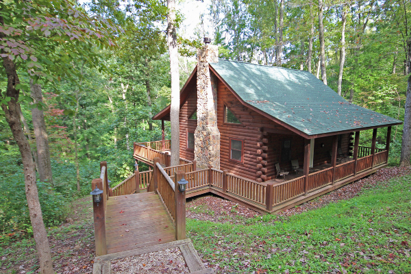 Hunters Retreat Cabin