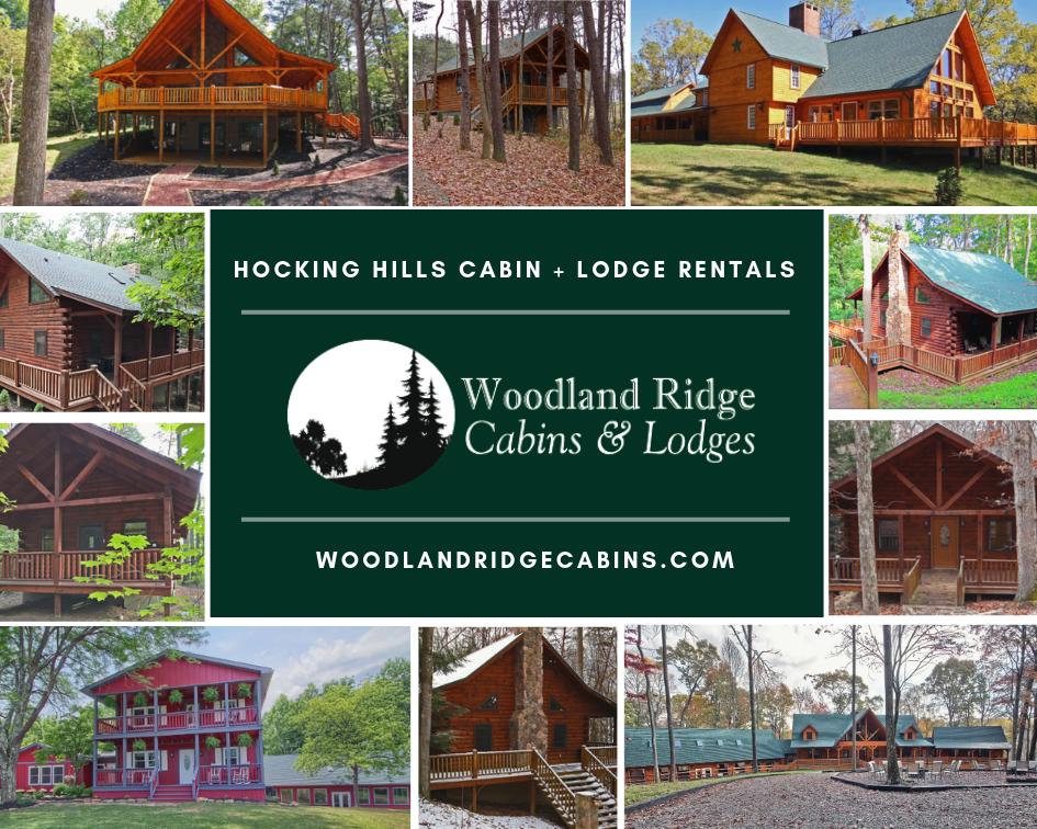 Surprising Woodland Ridge Lodges And Cabins Hocking Hills Ohio Download Free Architecture Designs Scobabritishbridgeorg